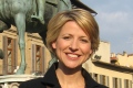 Interview with Travel Channel Host Samantha Brown