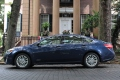 Car Review of the Toyota Avalon Hybrid